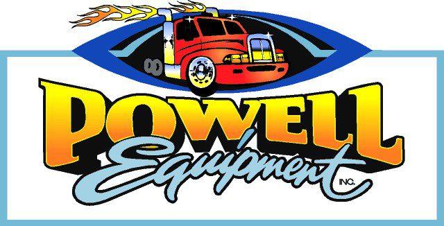 Powelll Equipment