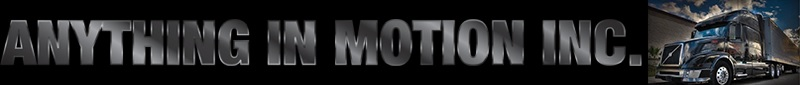 Anything In Motion, Inc