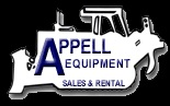 Appell Equipment Sales & Rental