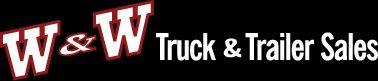 W&W Truck & Trailer Sales