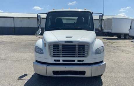 2014 Freightliner Business Class M2 #FW1842